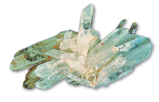logocrystal